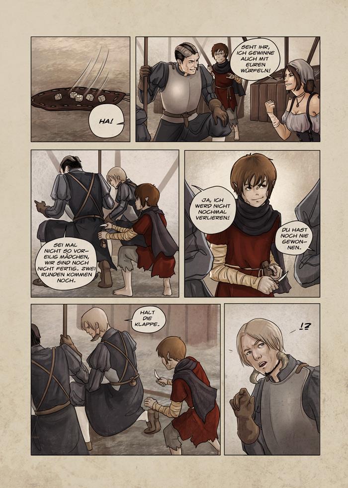 Kapitel 1 – Rothmoor #10